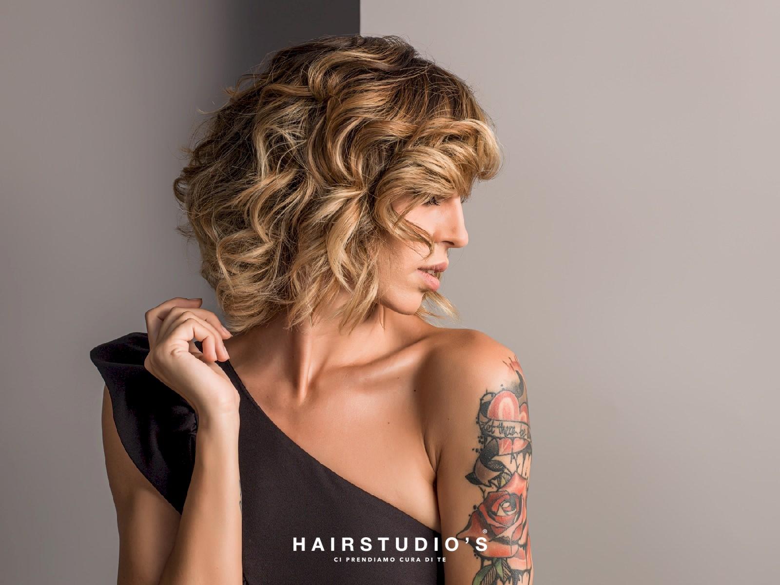 Pieghe Moda Hairstudios